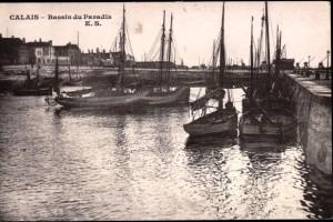 Pas de calais haut de france en images et g n alogie - Bassin recreatif ancienne lorette calais ...